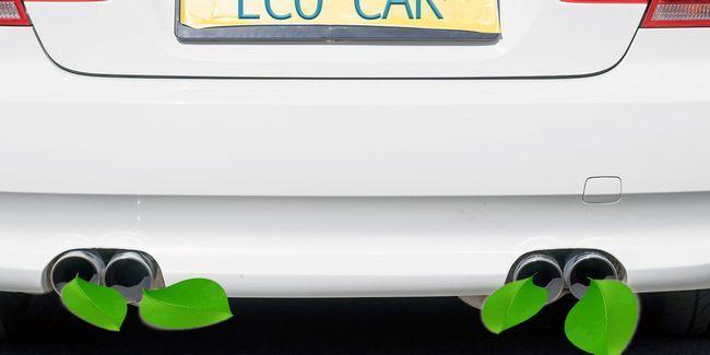 Un estudio señala que los coches eléctricos sin conductor podrían reducir las emisiones en un 90%