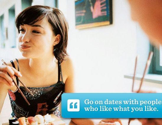 Sugerir ideas para citas románticas y encontrar socios compatibles con howaboutwe