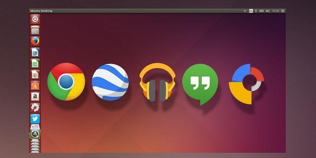 Cambiado de ventanas? 5 herramientas de google que puede utilizar en linux