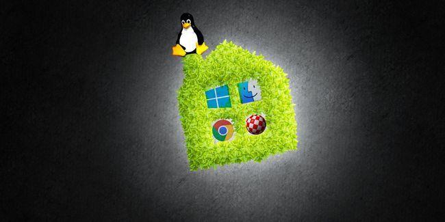 El cambio a linux? 4 sistemas operativos que se sienten como en casa