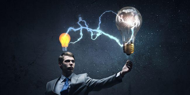 Tomar 10 medidas para convertir sus ideas electrónicas únicas en la realidad