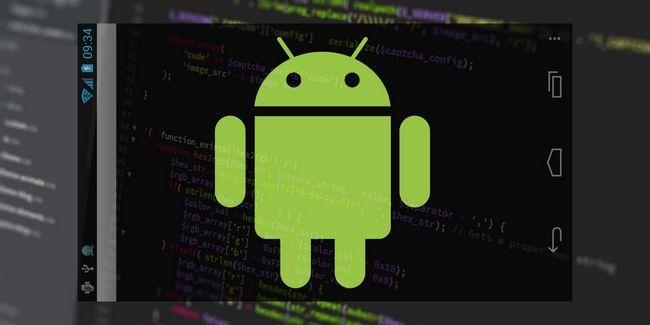 Tomar cualquiera de estos 5 cursos y hacer su primera aplicación para android