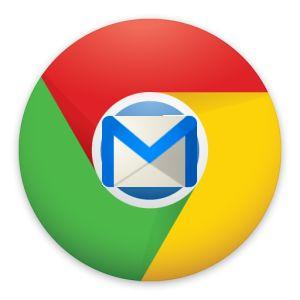 Tome gmail sin conexión con la aplicación en línea de google mail [chrome]