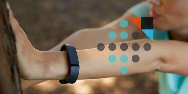 Conectar el rastreador de fitbit y ifttt para automatizar su hogar y la vida