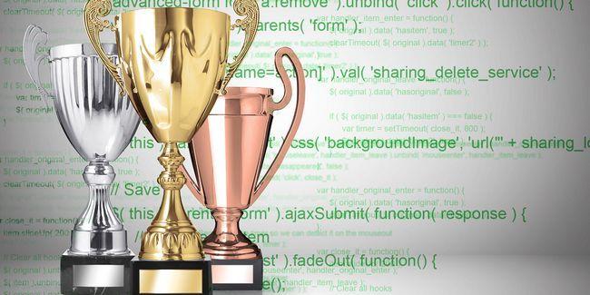 Pon a prueba tus conocimientos de programación con estas competiciones en línea