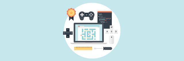 De programación en línea-competencia-juego-jam