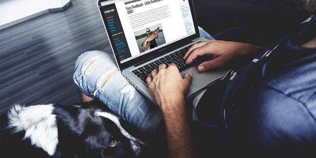 Los 21 mejores sitios web para los hombres que debe saber sobre