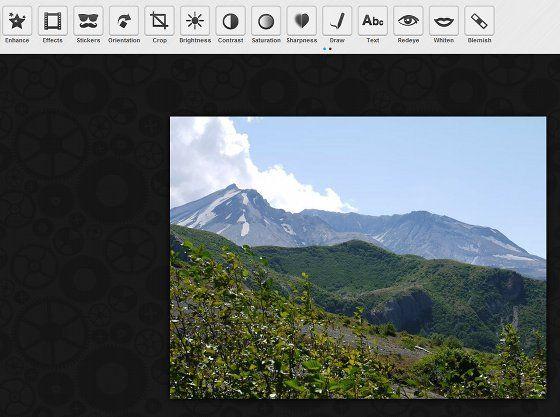 software de edición de fotos gratis