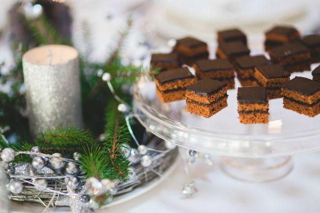 Se usa para tratar la Navidad y decoraciones