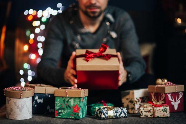 Fiestas de Navidad del partido