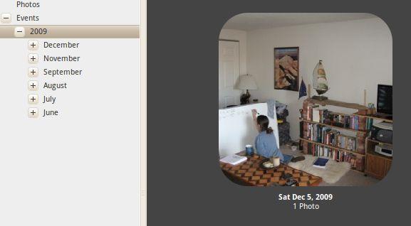 software de gestión de foto gratis