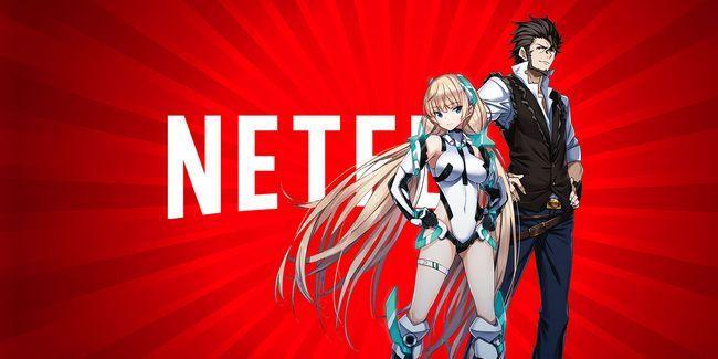 Los 7 mejores películas de anime se puede ver en netflix