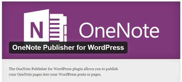 Editorial OneNote