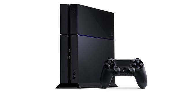 medios de streaming de dispositivo PlayStation-4