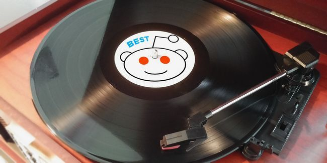 Los mejores álbumes de todos los tiempos, según lo decidan reddit