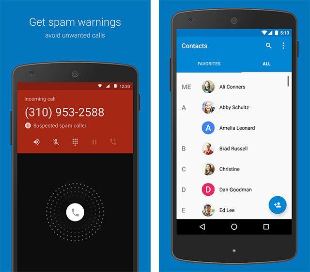 google-teléfono-contactos
