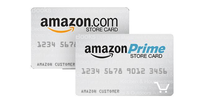 Amazon Store Tarjetas
