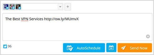 HootSuite Hootlet Firefox Addon