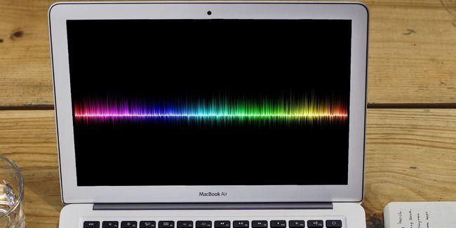 Los mejores editores de audio libre y barato para mac os x