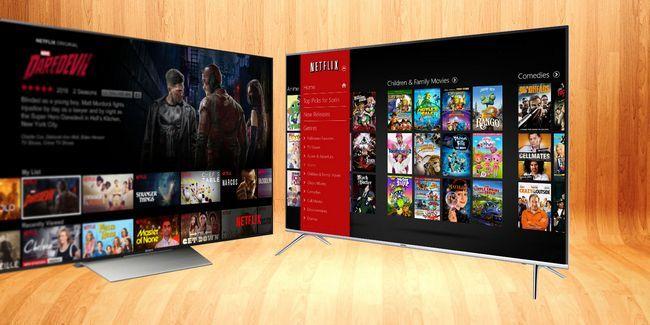 Los mejores televisores inteligentes netflix listo usted debe comprar