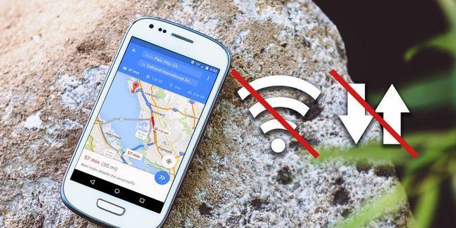 Las mejores aplicaciones android offline para vivir sin datos