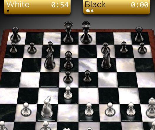 jugar al ajedrez en línea gratis