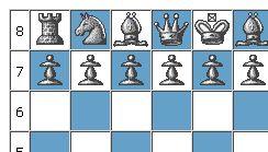 correo electrónico de ajedrez