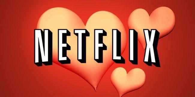 Las mejores comedias románticas en netflix ahora