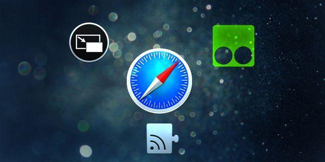 Las mejores extensiones de safari para usuarios de mac