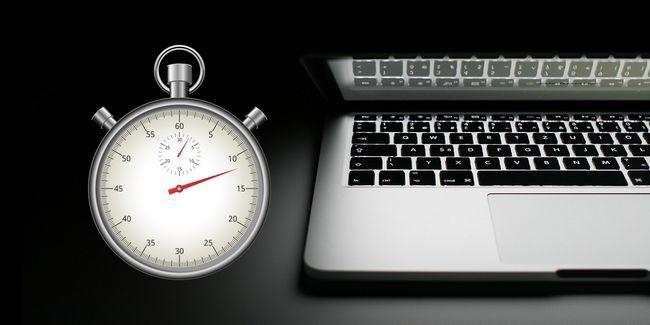 El mejor software de seguimiento de tiempo para mac os x