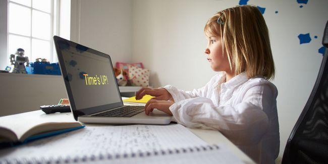 Las mejores herramientas para limitar a sus hijos el tiempo de pantalla en línea