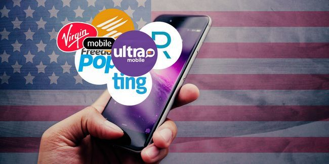 Los mejores planes de estados unidos de datos celulares para su smartphone