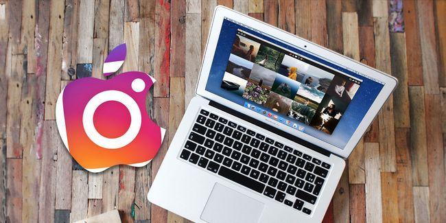 Las mejores maneras de utilizar instagram en os x