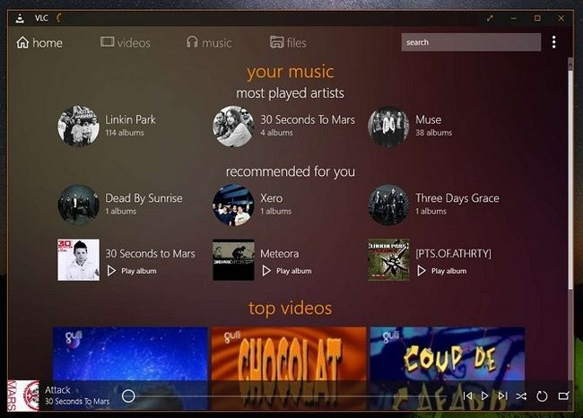 VLC-windows-aplicación