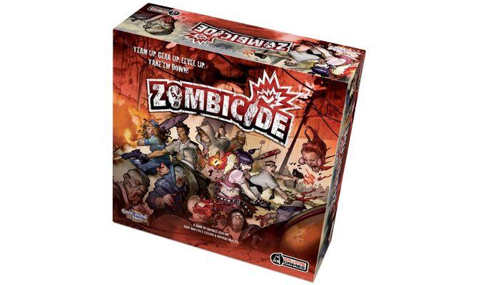 zombicide tablero de juego