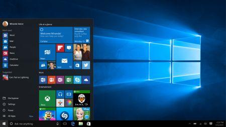 El recorrido completo: actualizar windows 8 para windows 10