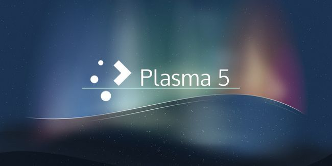 El estado actual del nuevo entorno de escritorio linux, plasma 5