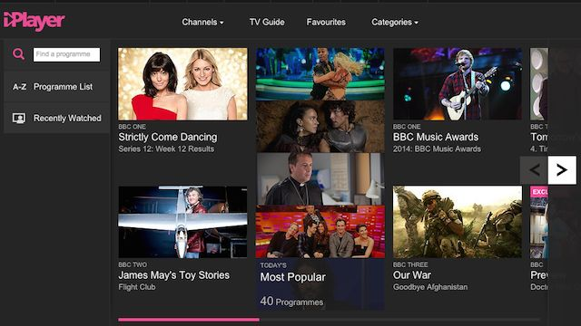 VPN-BBC