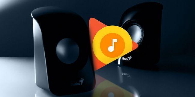 El reproductor de escritorio todos los usuarios del juego de música de google necesitan