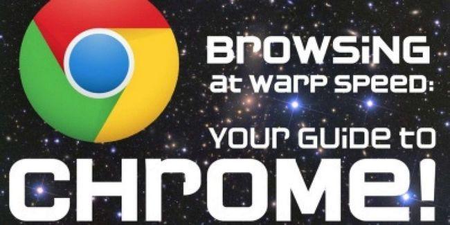 La guía fácil de google chrome
