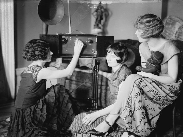 Brox-hermanas-de radio