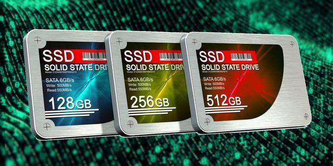 Las unidades ssd más rápidos que se pueden comprar en 2017