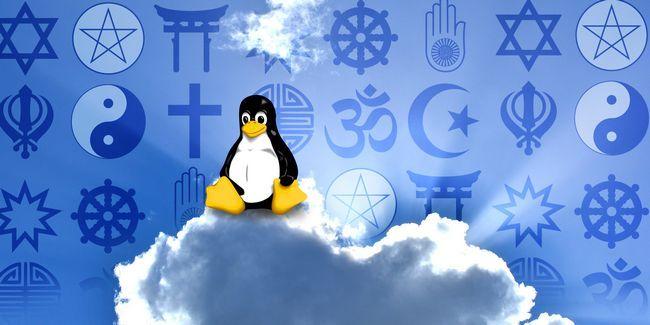Las distribuciones religiosas más interesantes para linux