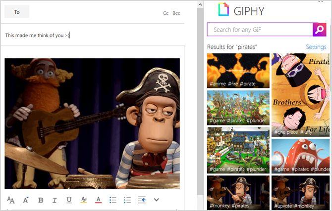 Nuevo Outlook.com - GIPHY