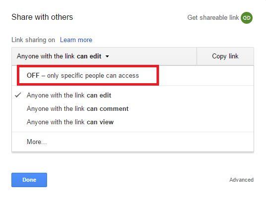 google-drive-cancela-compartir