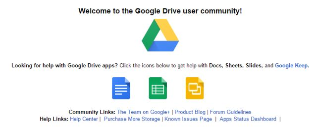 google-drive-foro