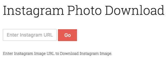 Descargar Instagram Favoritos Dinsta.Me web único