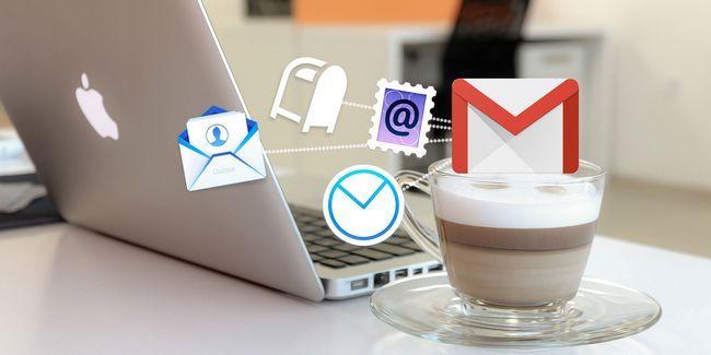 La búsqueda de la perfecta mac cliente de escritorio gmail