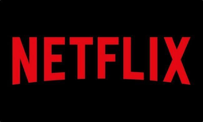 Netflix PMS impresión del logotipo