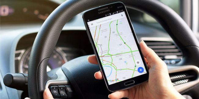 Los 4 mejores aplicaciones gps sin conexión para android